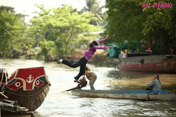 Phim Việt thi nhau tung trailer gây chú ý - Ảnh 1.