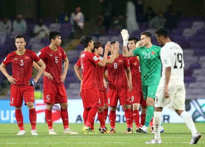 HLV Park Hang-seo: Quang Hải hứa ghi bàn và đã làm được! - Ảnh 1.