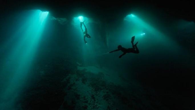 Giải mã bí ẩn lớn nhất đại dương - Ảnh 11.