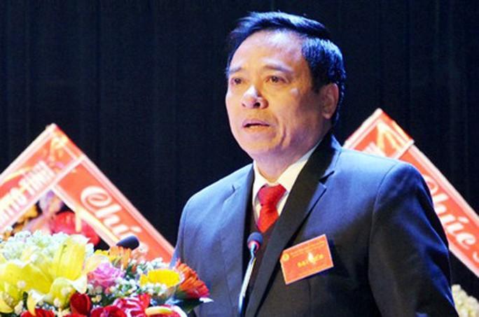 Phó trưởng Ban Nội chính Tỉnh ủy Hà Tĩnh bị kỷ luật - Ảnh 1.