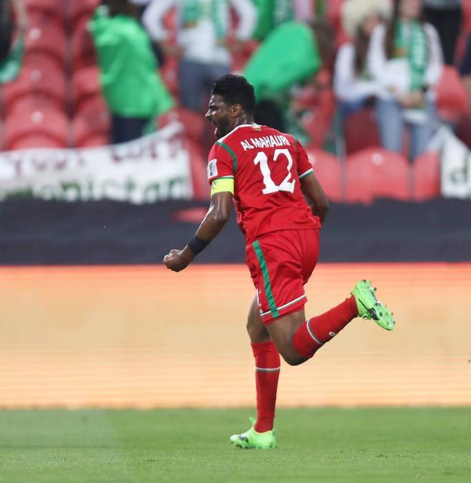 Oman thắng Turkmenistan 3-1: Việt Nam phải chờ trận Lebanon - Triều Tiên - Ảnh 1.
