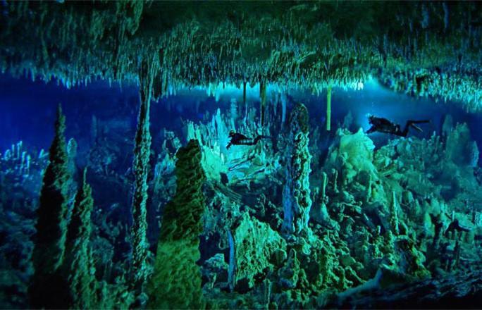 Giải mã bí ẩn lớn nhất đại dương - Ảnh 4.