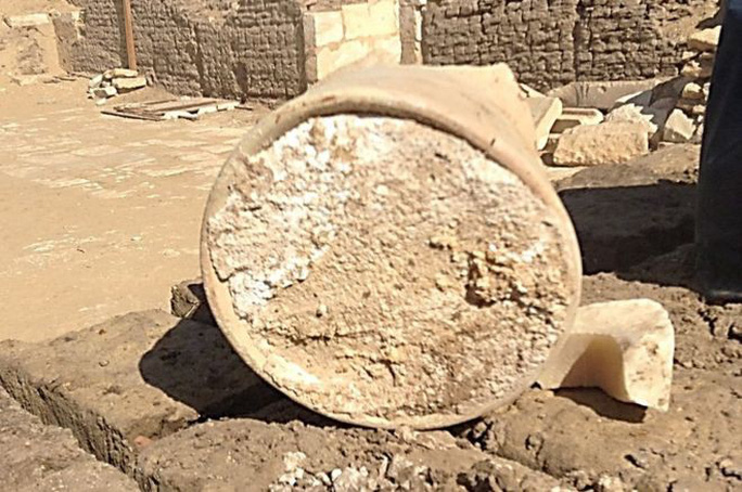 5 phát hiện khảo cổ huyền bí nhất năm qua - Ảnh 1.