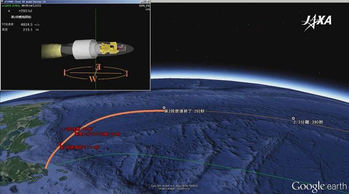 Vệ tinh Made in Việt Nam đầu tiên vào quỹ đạo thành công - Ảnh 3.
