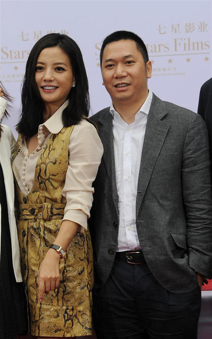 Triệu Vy thua kiện, bị buộc bồi thường hơn 184 triệu đồng - Ảnh 1.