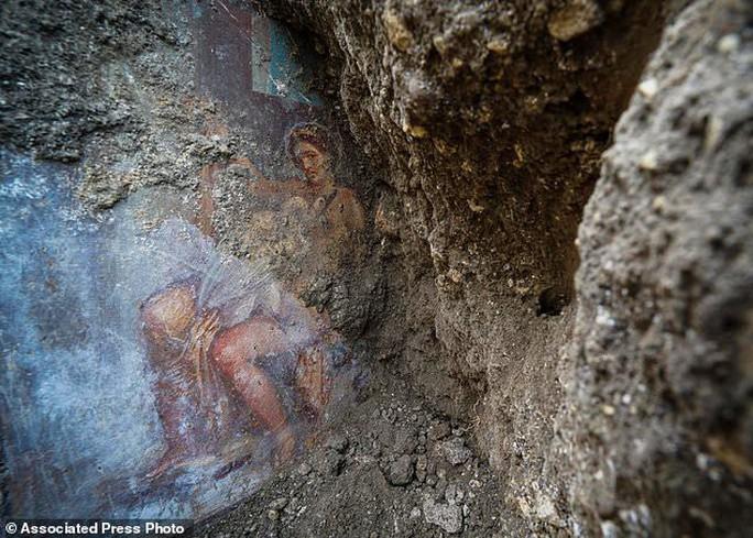 Bí ẩn 2.000 năm dưới tro núi lửa - Ảnh 6.
