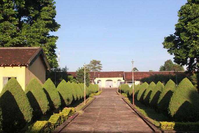 Bí ẩn bảo vật, di sản Quốc gia: Nhà đày Buôn Ma Thuột - Ảnh 1.