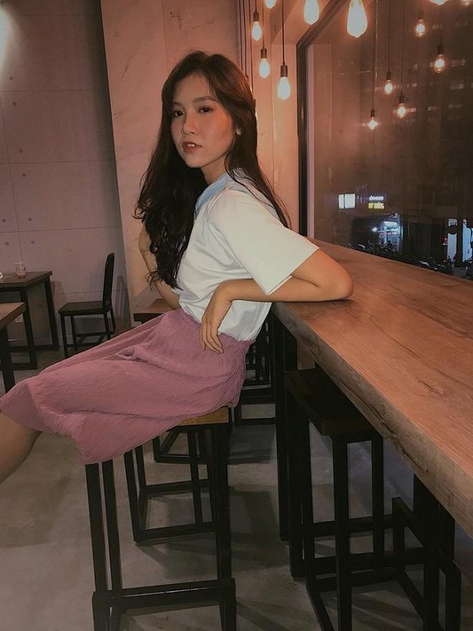 Hành trình lột xác từ trai thành gái của hoa hậu chuyển giới Việt Nam - Ảnh 10.