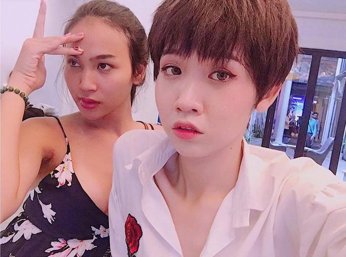 Hành trình lột xác từ trai thành gái của hoa hậu chuyển giới Việt Nam - Ảnh 7.