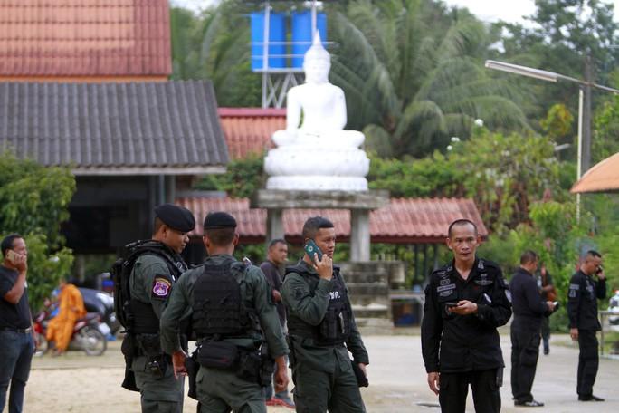 Bạo lực leo thang ở miền Nam Thái Lan - Ảnh 1.