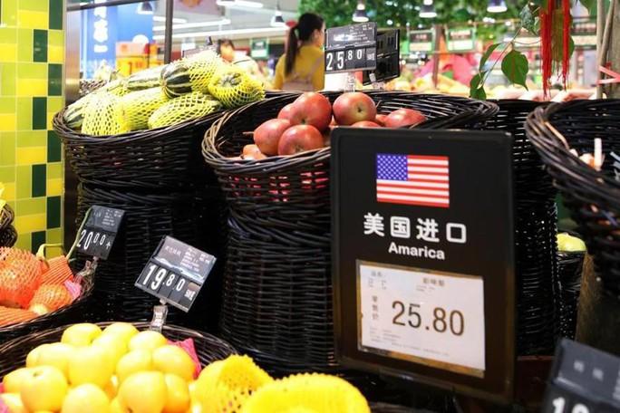 Trung Quốc nhượng bộ lớn với Mỹ? - Ảnh 1.