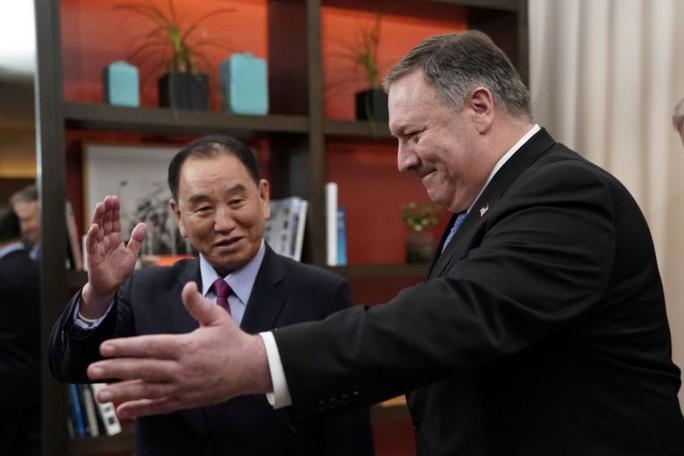 Mỹ-Triều Tiên ấn định thời gian tổ chức thượng đỉnh lần hai - Ảnh 2.