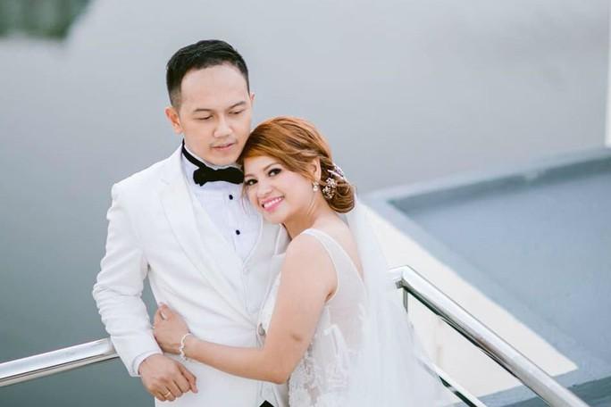 Bi kịch của cặp đôi mới cưới đi trăng mật ở Maldives - Ảnh 1.