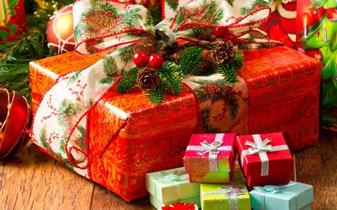 (27 tết, 1-2) Tặng quà năm Hợi: Dễ mà không dễ! - Ảnh 2.