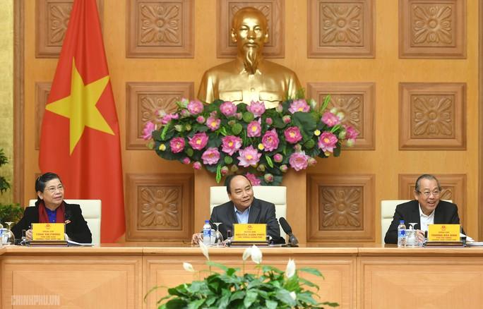Thủ tướng: Làm rõ mục tiêu cho hai mốc lịch sử 100 năm - Ảnh 1.