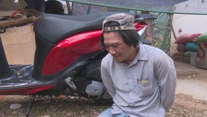 Giám đốc Công an Đắk Lắk trực tiếp ra tay triệt phá băng nhóm mua bán ma túy - Ảnh 4.