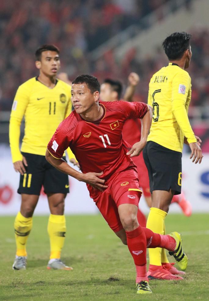 Tiền đạo Malaysia nhận án phạt nặng sau chung kết AFF Cup thua Việt Nam - Ảnh 2.