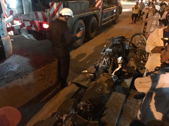 Vụ tai nạn ở Long An: Phó Thủ tướng Trương Hòa Bình yêu cầu làm rõ, xử lý nghiêm - Ảnh 3.
