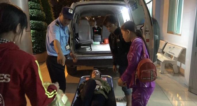 Vụ tai nạn ở Long An: Phó Thủ tướng Trương Hòa Bình yêu cầu làm rõ, xử lý nghiêm - Ảnh 4.