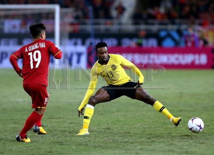 Tiền đạo Malaysia nhận án phạt nặng sau chung kết AFF Cup thua Việt Nam - Ảnh 6.