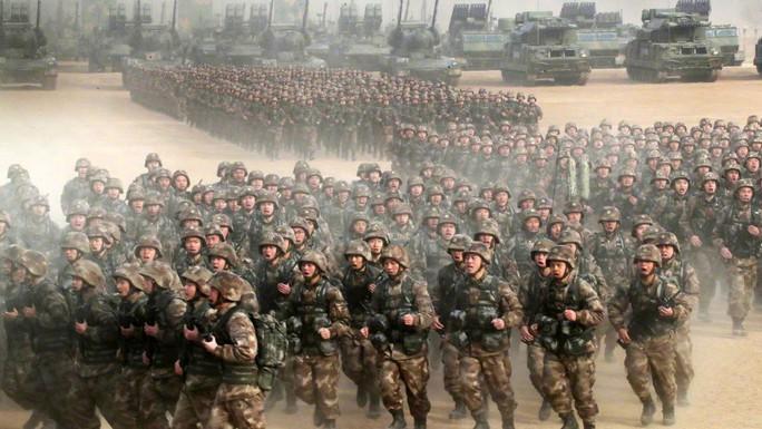 Đầu năm, Trung Quốc hối thúc quân đội chuẩn bị chiến tranh - Ảnh 1.