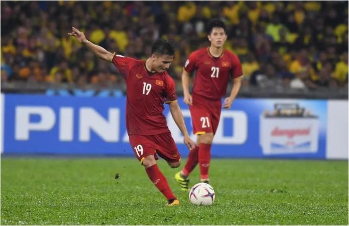 Quang Hải lọt danh sách đáng xem nhất tại VCK U23 châu Á 2020 - Ảnh 1.