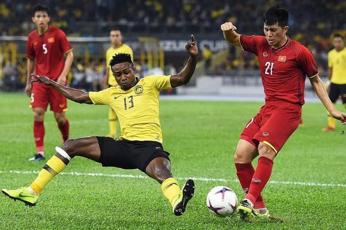 Tiền đạo Malaysia nhận án phạt nặng sau chung kết AFF Cup thua Việt Nam - Ảnh 4.