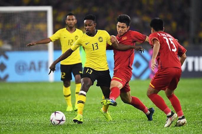 Tiền đạo Malaysia nhận án phạt nặng sau chung kết AFF Cup thua Việt Nam - Ảnh 5.
