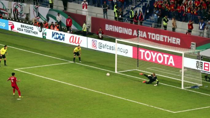Fox Sports: Việt Nam đã cống hiến một trận đấu khó tin - Ảnh 4.