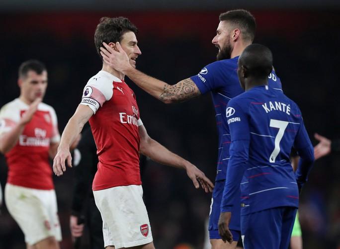 HLV Chelsea thất vọng và tức giận vì học trò thua cuộc - Ảnh 3.