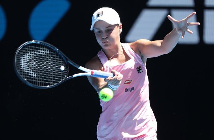 Giải Úc mở rộng 2019: Sharapova và bồ cũ bất ngờ bị loại - Ảnh 3.