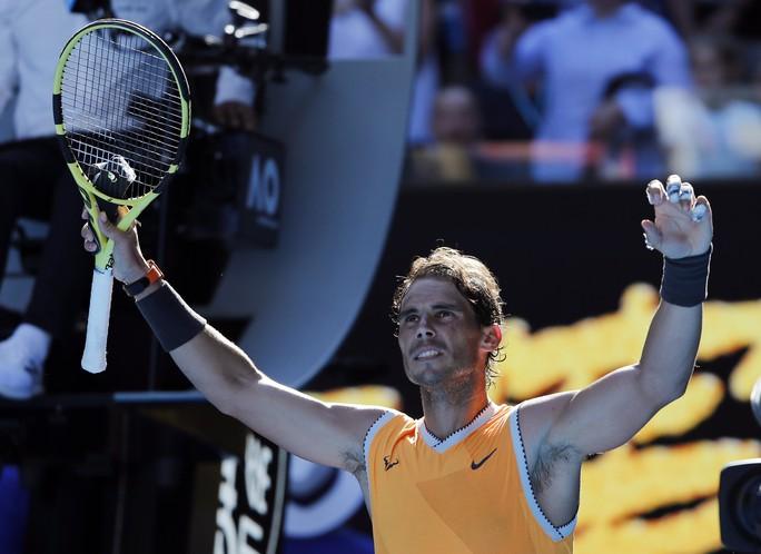 Giải Úc mở rộng 2019: Sharapova và bồ cũ bất ngờ bị loại - Ảnh 4.