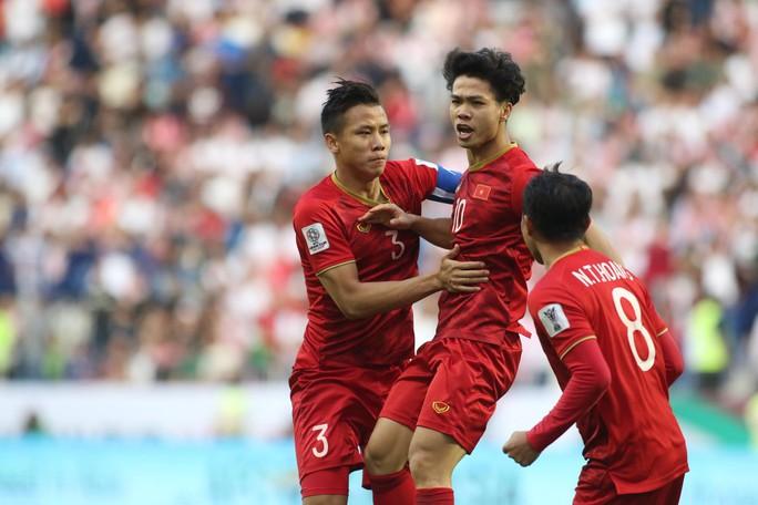 Công Phượng, Đặng Văn Lâm có thể được dự SEA Games 2019 - Ảnh 2.