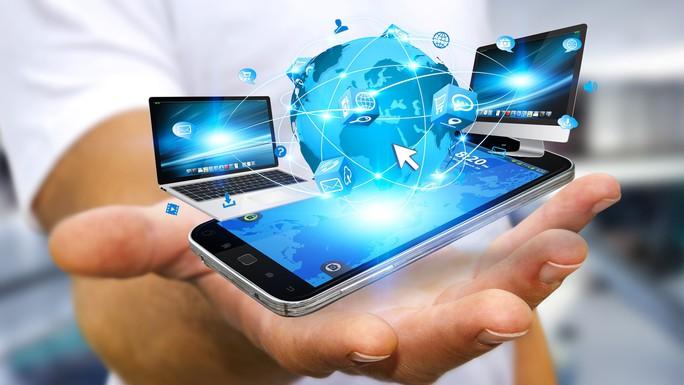 Hiểu biết công nghệ là kỹ năng mới cần thiết nhất - Ảnh 1.