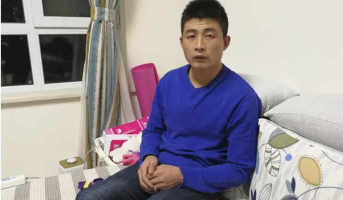 Phận nô lệ hiện đại ở Trung Quốc qua lời kể xót xa của nạn nhân - Ảnh 1.