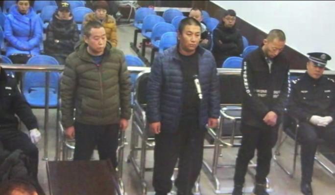 Phận nô lệ hiện đại ở Trung Quốc qua lời kể xót xa của nạn nhân - Ảnh 3.