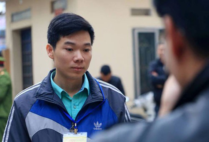Đề nghị 36-42 tháng tù với BS Hoàng Công Lương - Ảnh 1.
