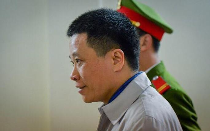 Hà Văn Thắm, Nguyễn Xuân Sơn tiếp tục ra toà - Ảnh 2.