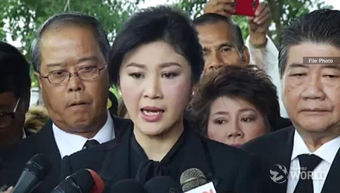 Bà Yingluck trải lòng về tổn thương quá khứ - Ảnh 1.