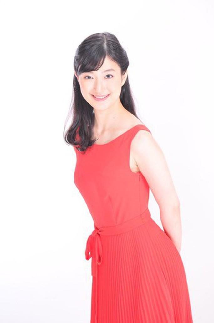 Tranh cãi nhan sắc của tân Hoa hậu Nhật Bản - Ảnh 8.
