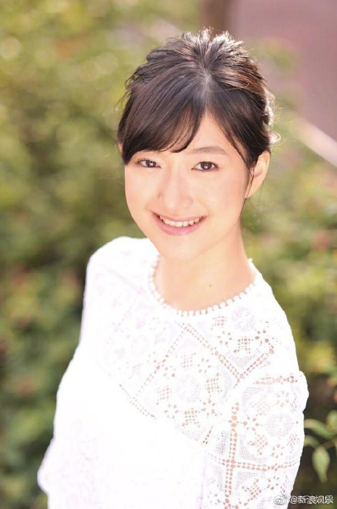 Tranh cãi nhan sắc của tân Hoa hậu Nhật Bản - Ảnh 5.
