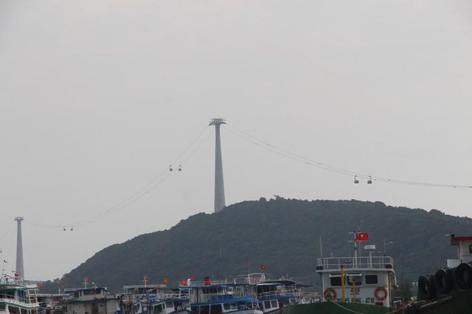 Thông tin bất ngờ giá vé cáp treo ở Phú Quốc dịp Tết sắp tới - Ảnh 7.