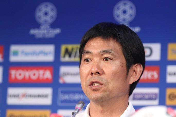 Đội tuyển Nhật họp báo: Việt Nam chơi giống Ả rập Saudi - Ảnh 2.