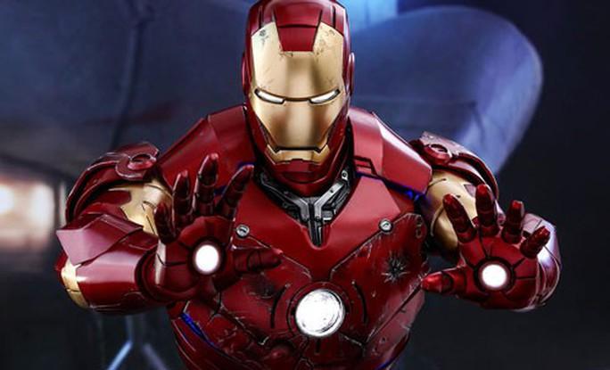 Netflix chính thức khai tử siêu anh hùng! - Ảnh 1.