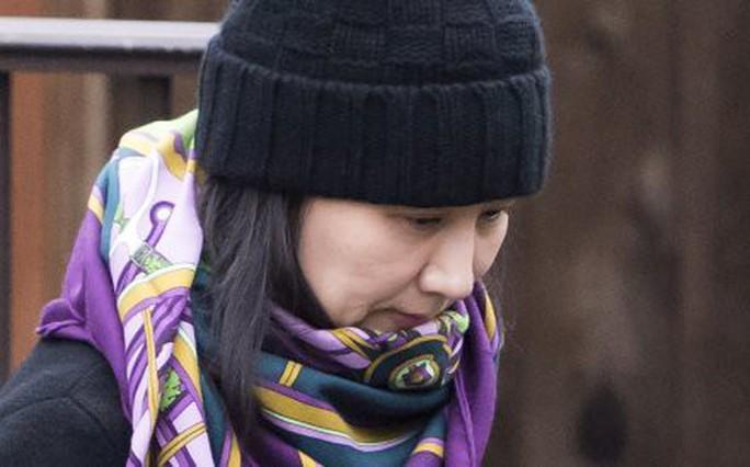 Huawei muốn giải quyết nhanh, Mỹ quyết dẫn độ bà Meng Wanzhou - Ảnh 1.
