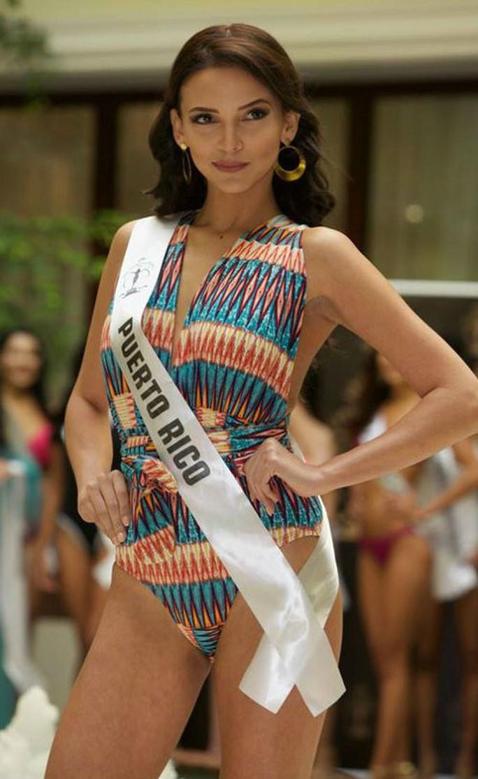HHen Niê vào tốp 20  Nữ hoàng sắc đẹp thế giới - Ảnh 17.