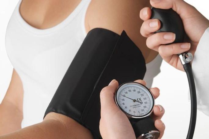 Nguyên nhân khó tin của cao huyết áp, nhồi máu cơ tim - Ảnh 1.
