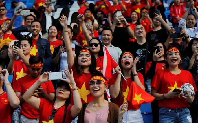 Việt Nam - Nhật Bản: Chờ HLV Park Hang-seo phù phép - Ảnh 5.