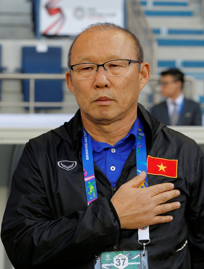 Việt Nam - Nhật Bản: Chờ HLV Park Hang-seo phù phép - Ảnh 1.