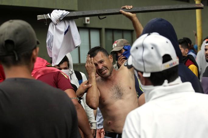 Venezuela cắt đứt quan hệ ngoại giao với Mỹ - Ảnh 3.